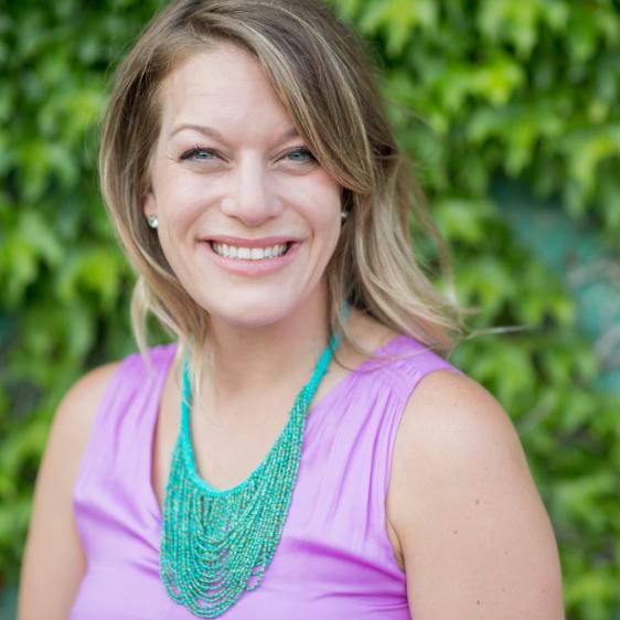 Blaire Fraim, Board Member